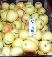 Яблоки.Польша
