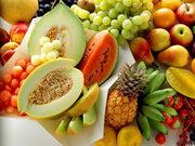 Свежие фрукты из Таиланда,  оптом