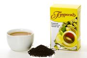 чай  индийский,  кенийский