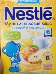 продаем ОПТом , Nestle,  Orbit,  Wrigley,  NAN, Nestogen,  каши Нестле