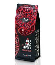 Silk road coffee в зернах 500 гр