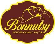 Шоколадная паста Bonnutsy